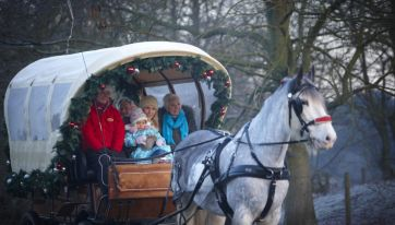 Center Parcs Set To Launch A Winter Wonderland This November
