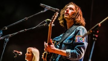 Hozier Has Launched A Podcast And It's About Changing The World
