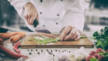 Five Irish Restaurants Have Received Prestigious Michelin Guide 'Bib' Gourmand Awards
