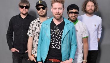 Kaiser Chiefs And Razorlight Have Announced An Irish Date