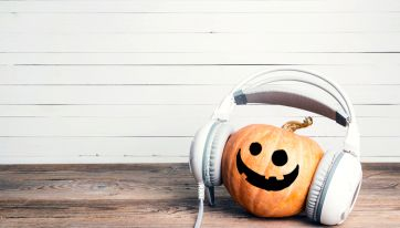 The People Behind Christmas FM Have Announced Ireland's First Ever Halloween Radio Station