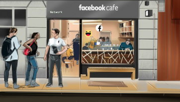Facebook Cafés Coming To Ireland To Give You A Privacy Check-Up