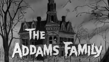 You Can Have Lunch With The Addams Family In A Co. Meath Hotel This Halloween