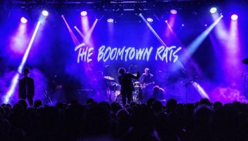 There Will Be A Boomtown Rats Documentary Starring Bono, Sinead O'Connor And Sting