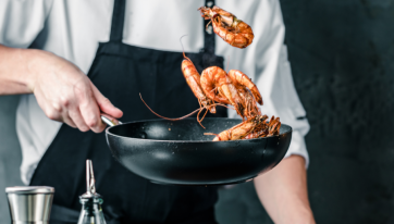 Ireland's 'Chef Of The Year' Has Been Announced