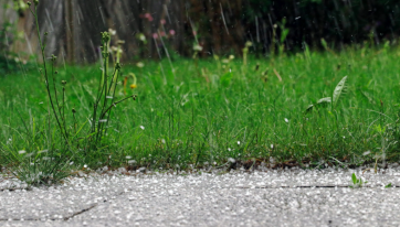 Ireland to be hit by hail and thunder as miserable end to the week forecast