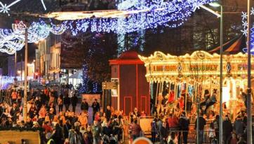 Ireland's biggest winter festival announces 2019 programme