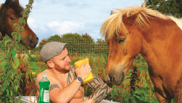 The Irish Farmer Calendar 2020 has been released and it's glorious