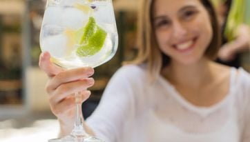 There's a Gin School in Clonakilty and we reckon we'd get top marks