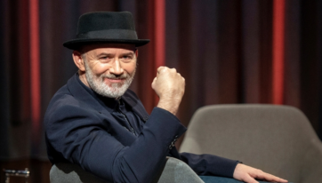 Tommy Tiernan set to place Ray D'Arcy on RTÉ's prime time Saturday night slot