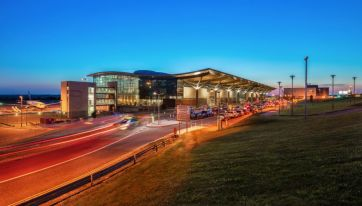 Cork Airport preparing for busiest weekend of the whole year this weekend