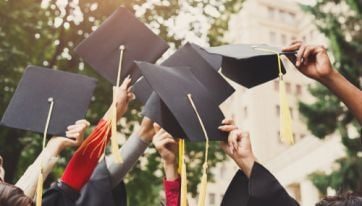 Where to find great graduation grub in Galway