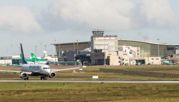 Cork Airport announces five new winter routes as part of launch of seasonal schedule