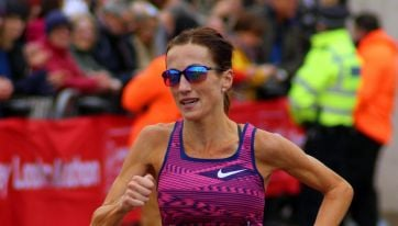 Mayo-born runner Sinead Diver finishes fifth in New York City Marathon