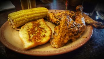 You can get free food at Nando's in November – here's how