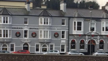 North Cork hotel announces closure after 12 years