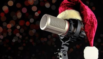 Mark your diaries - Christmas FM has announced its 2019 start date