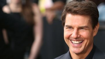 "Tom Cruise allegedly almost got a hiding for ""stealing cigarettes"" in a Kerry pub"