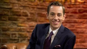 Ryan Tubridy reveals 'extraordinary' Late Late Show line-up a week in advance