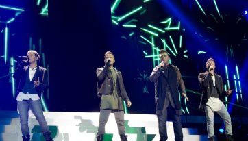 Westlife's biggest fans needed for Late Late Show audience