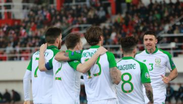 Here's exactly what Ireland need to do to qualify for Euro 2020
