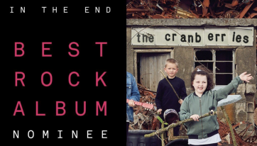 """It's a fitting tribute"" - The Cranberries respond to Grammy nomination"