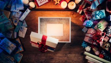 How to make your own 'reverse advent calendar' this Christmas