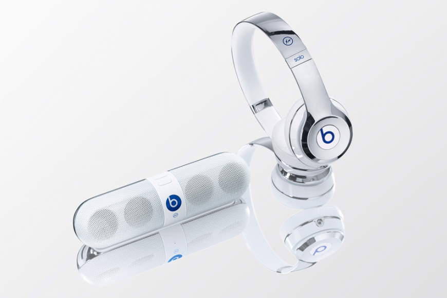 Beats Design Starting To Take On The Apple Aesthetic | Lovin ie