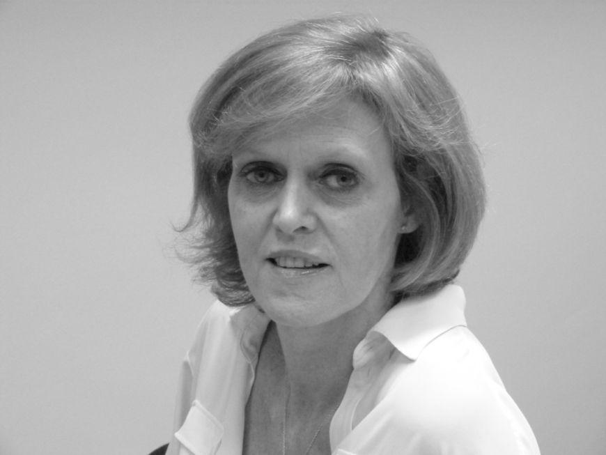 Geraldine-OLeary