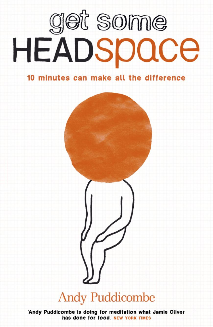 Get Some Headspace book