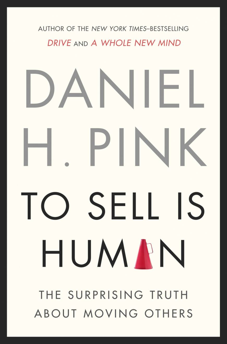 To-Sell-is-Human-Cover