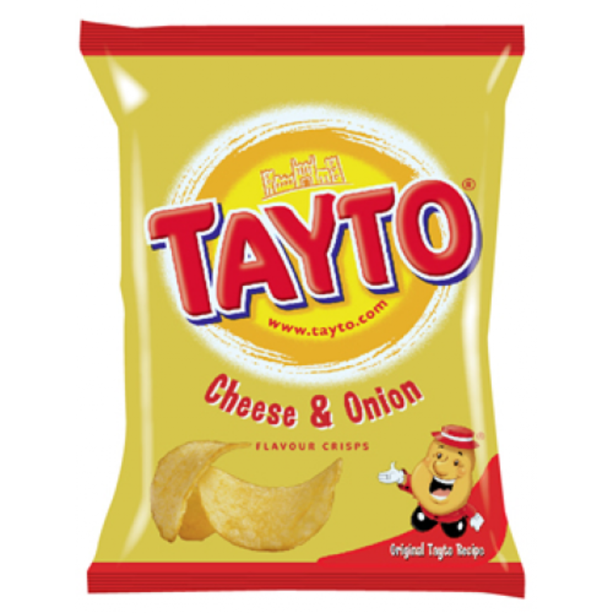 Image result for tayto
