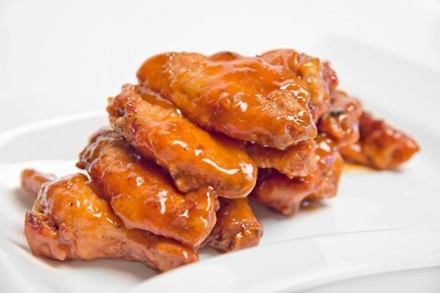 Wings-restaurant