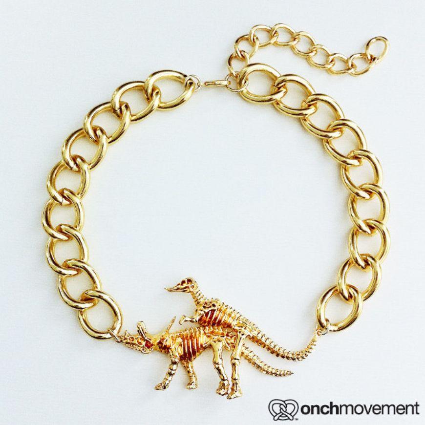 Dino Boning Necklace 1