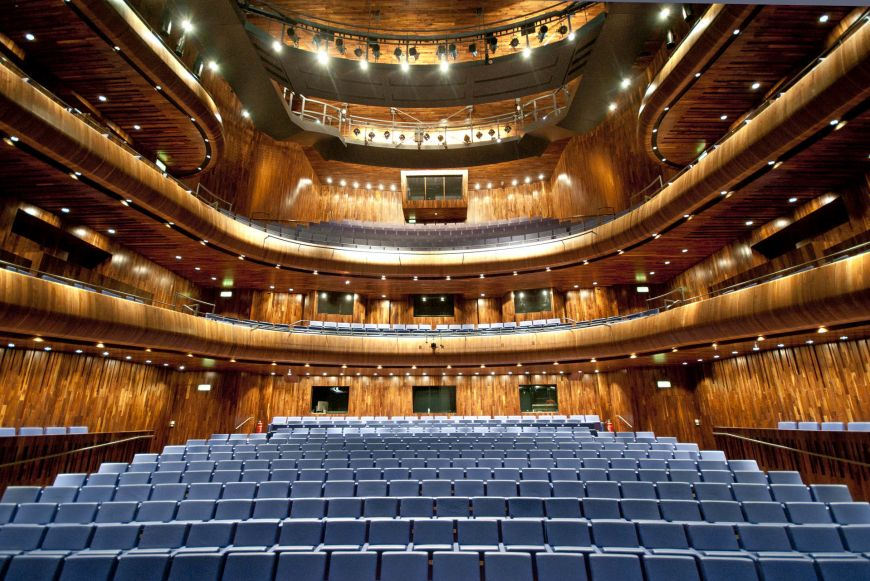 Dl002012 Wexford Opera House Low Res