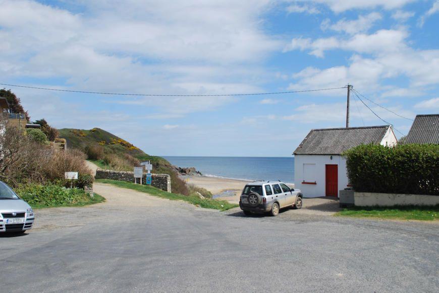 Beachpath 1