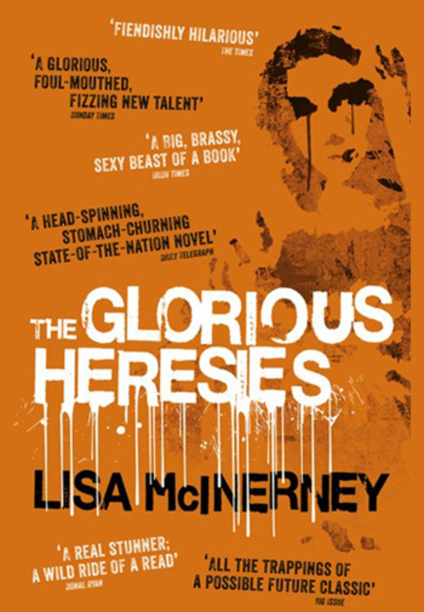 Lisa Mcinerney Glorious Heresies