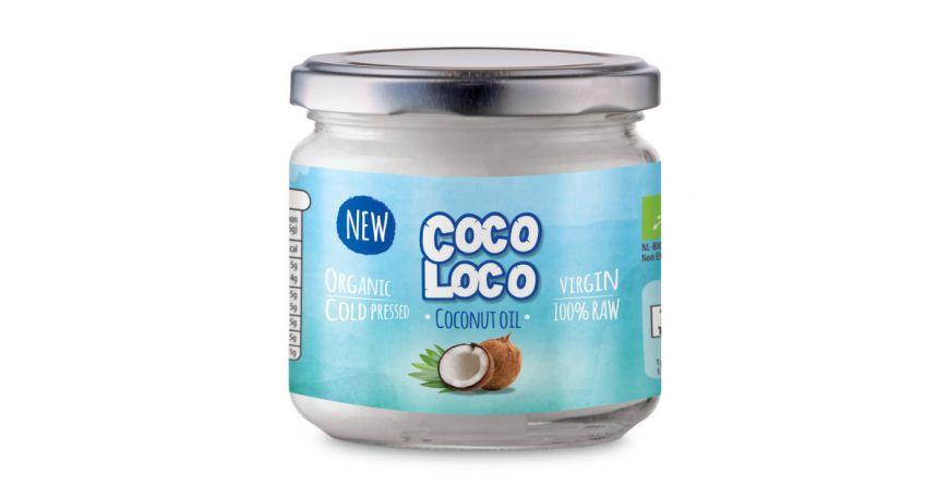 Coconut Oil Aldi