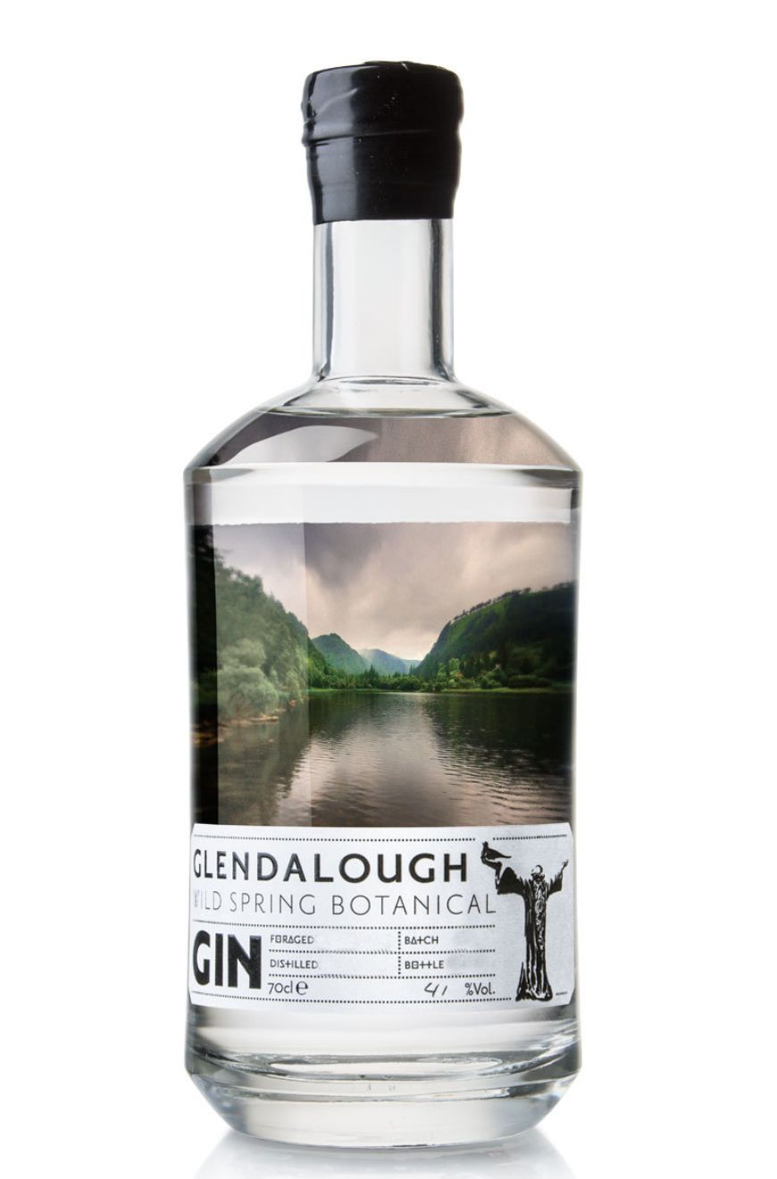 Glendalough Spring Gin New 776X1176