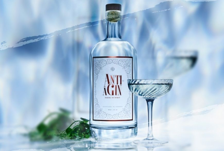 Anti A Gin