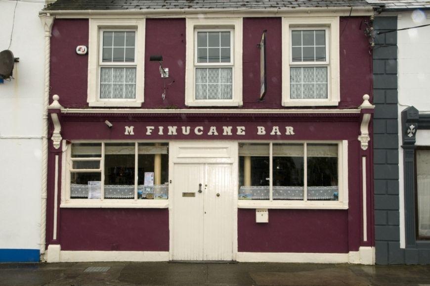 Optimized Finnucanes Bar