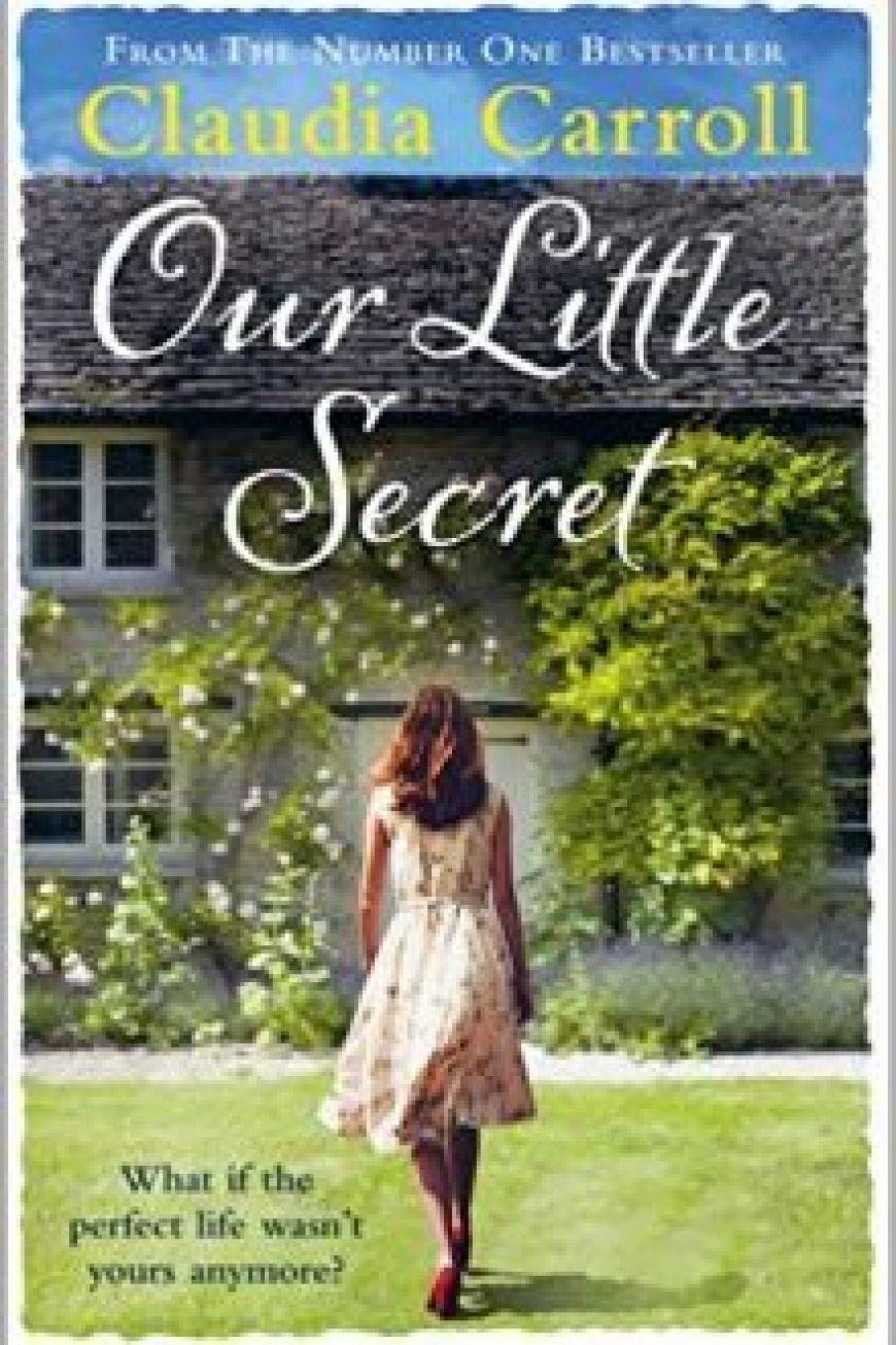 Our Little Secret 220X330