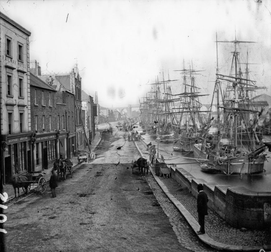 Street Life Of Ireland From The 19Th Century 2