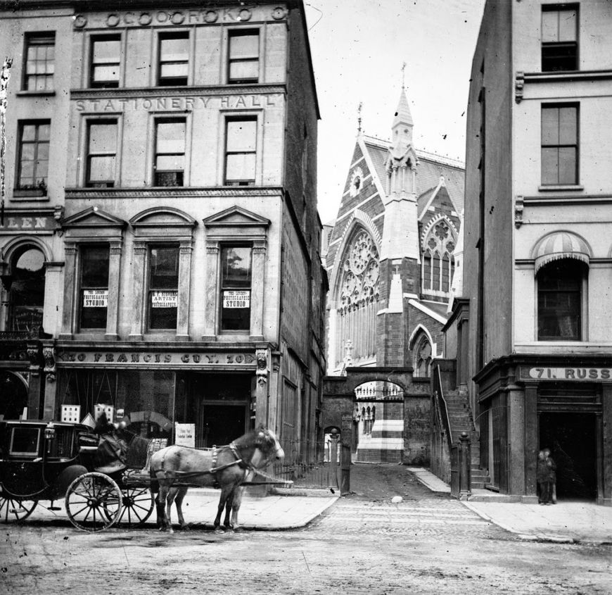 Street Life Of Ireland From The 19Th Century 5