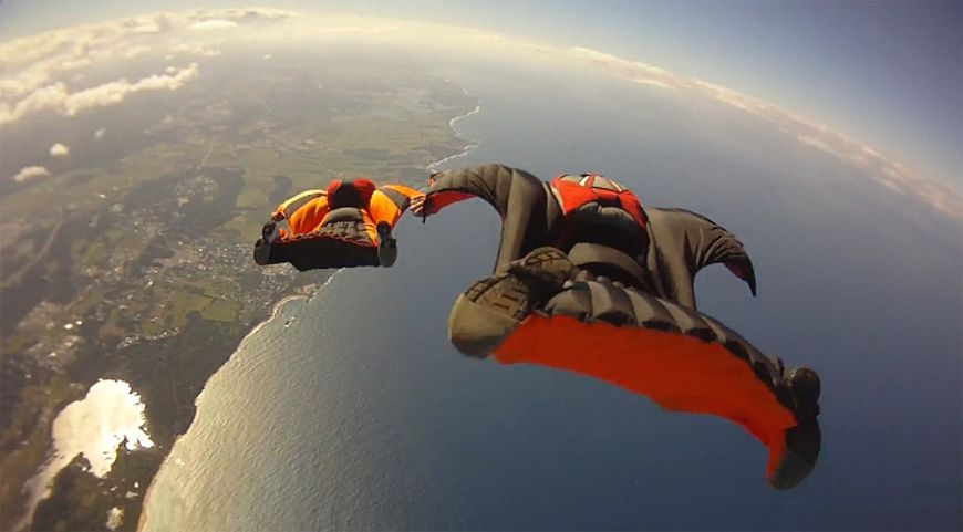Ocean Wingsuit Formation 6366966219
