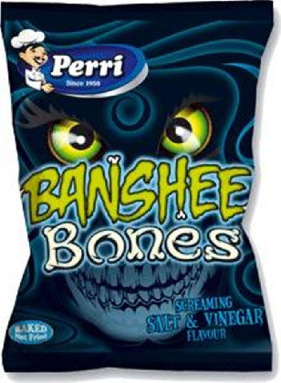 Banshee Bones