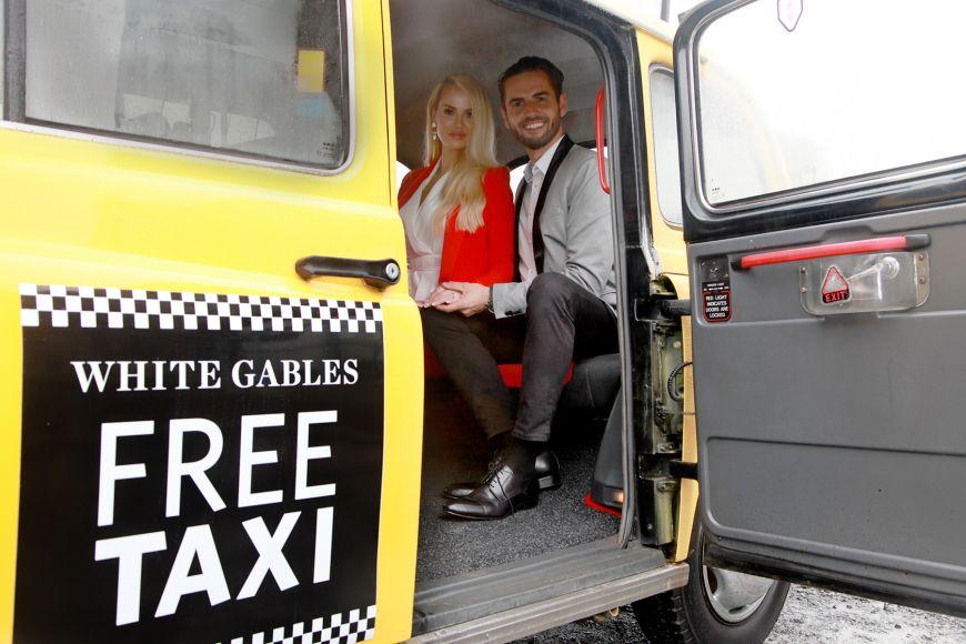 Free Taxi