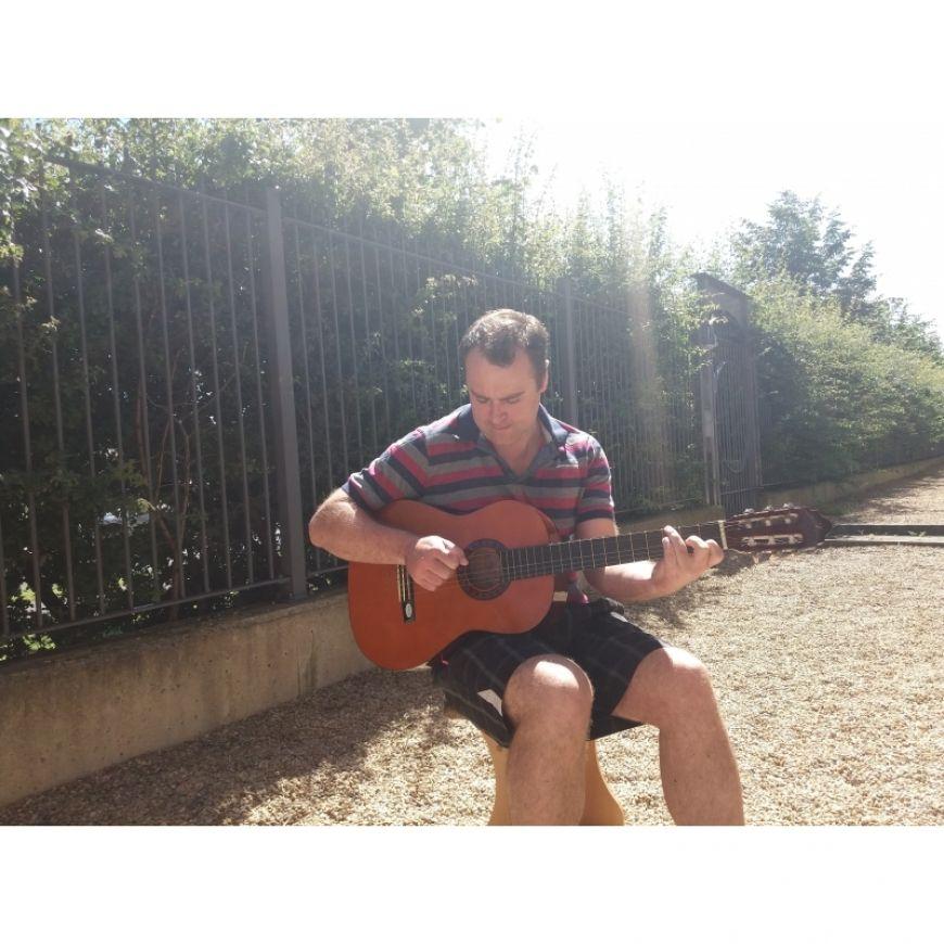 Trevor Gilligan My 1St Album