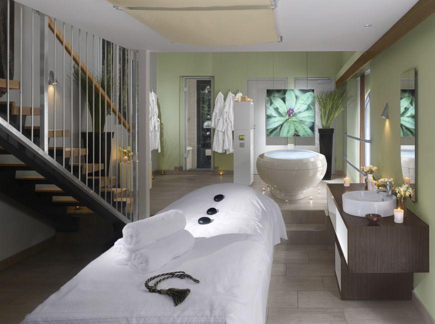 Meadow Suite Spa