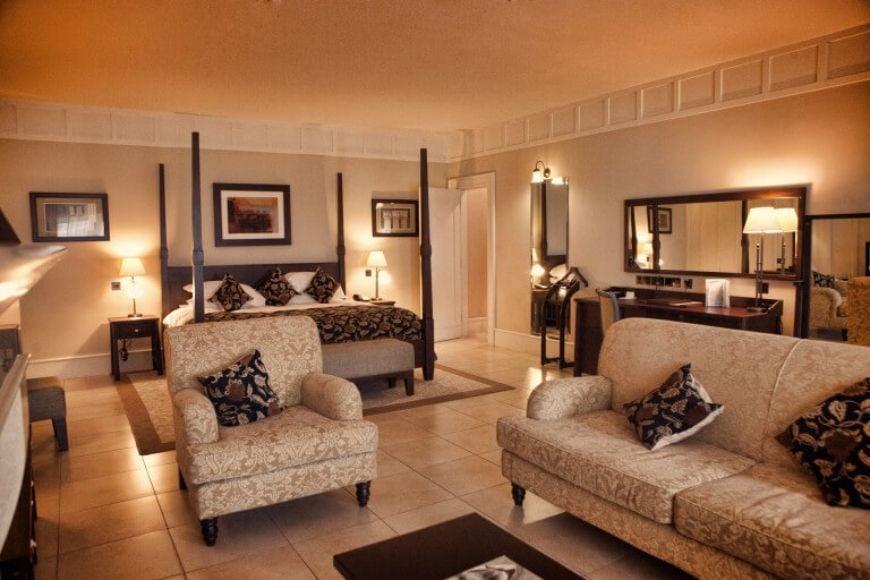 Le Room Garden Suite 768X512
